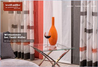 Textil Müller Fürth