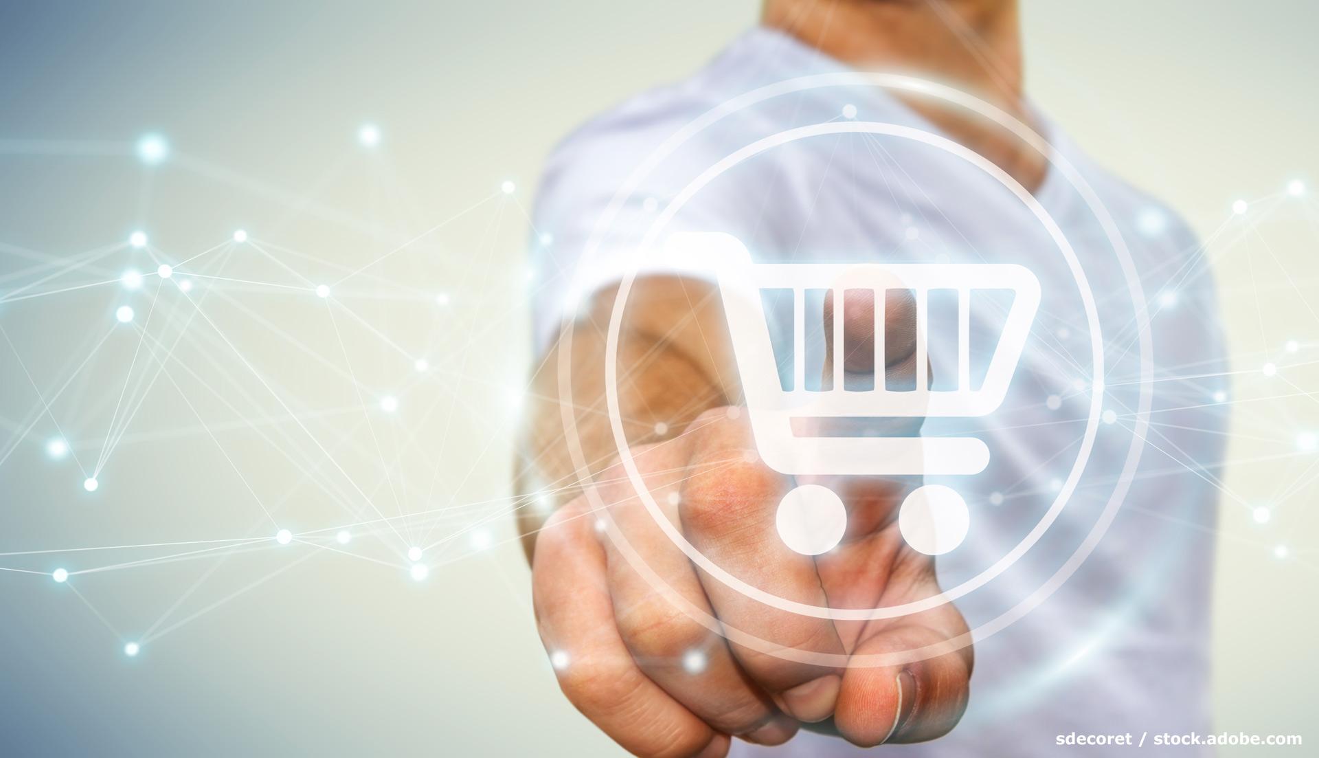 Wir erstellen Ihren Online-Shop!